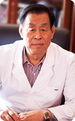 Dr. Shi Xue Min, The Father Of Acupuncture