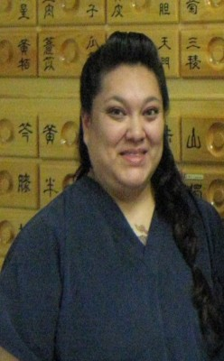 Andrea Bautista, Licensed Massage Therapist in Scottsdale