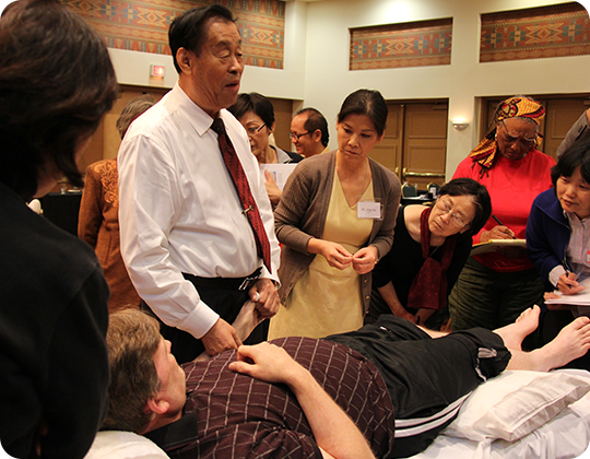 Professional Opportunities in TCM and Acupuncture