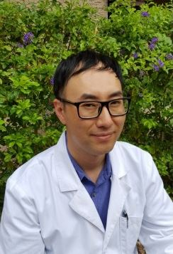 Dr. Yinan Kevin Wang, Acupuncturist in Scottsdale